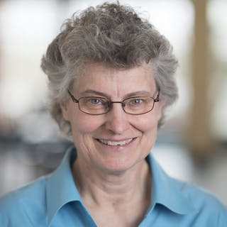 Teresa DeGolier