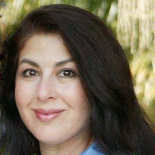 Natalie Hendrickson