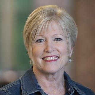 Paula Holmberg