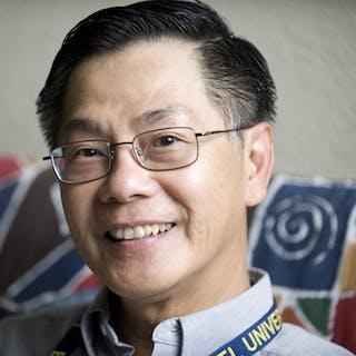 Ben K Lim