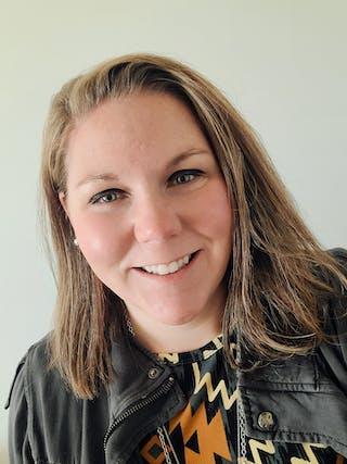 Emily Rustman