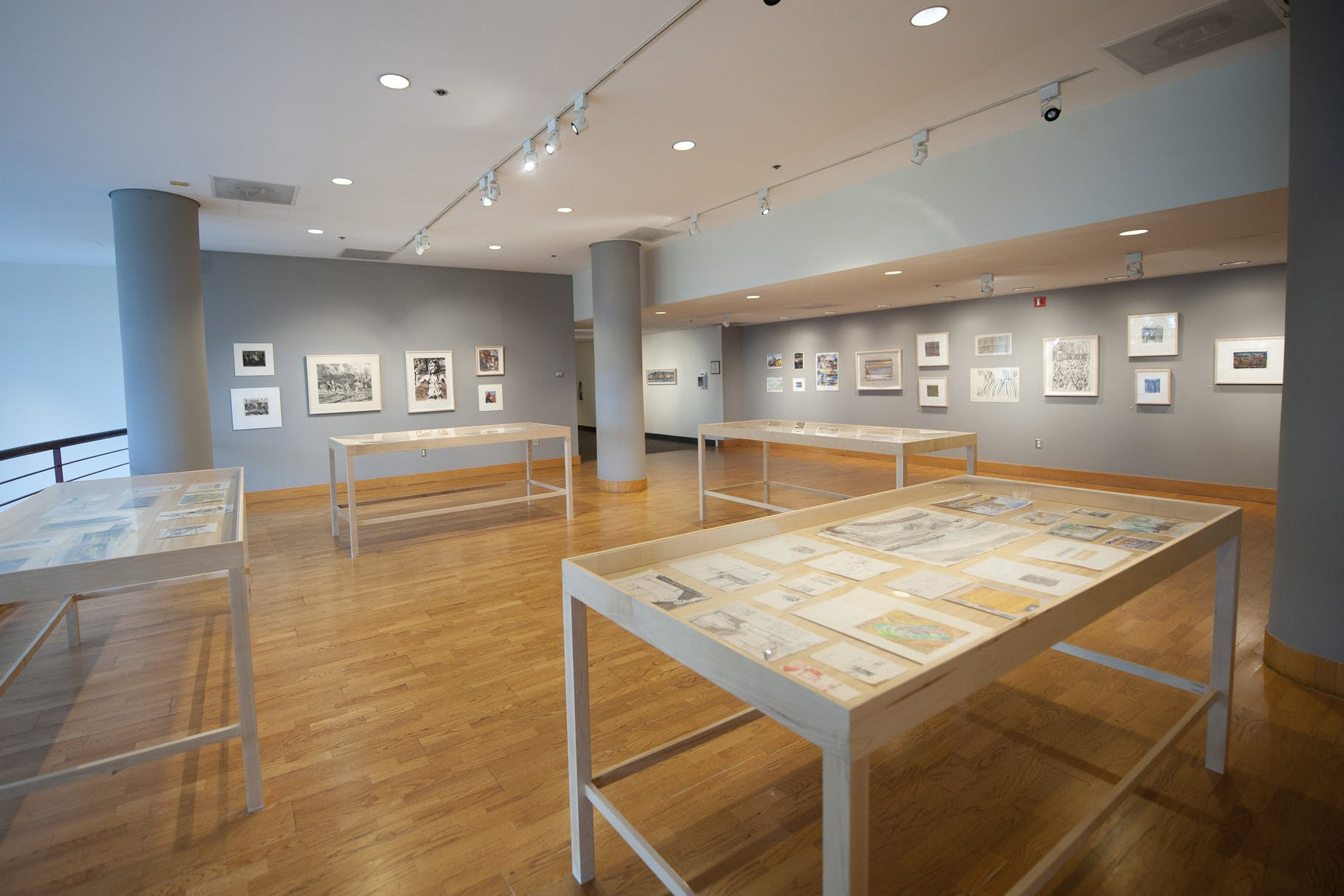 Olson Gallery