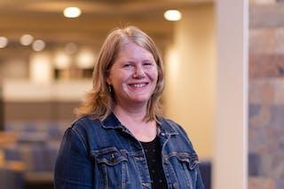 Bethel Seminary Professor Speaks at Evangelical Theological Society