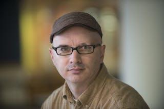 Bethel Journalism Professor Wins Pioneer Award