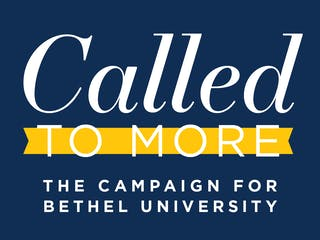 Bethel Launches the Called to More Capital Campaign