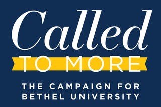 Bethel Launches the Called to More Campaign