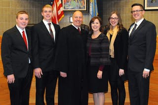 Bethel Alumnus to Become Chief Justice of S.D. Supreme Court