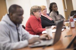 Bethel Launches Master of Social Work Program