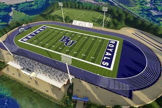 Bethel Announces Historic Upgrades to Athletics Facilities