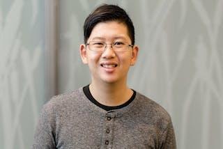 Nathan Wong BUILD'22 Lives His Dream at Bethel