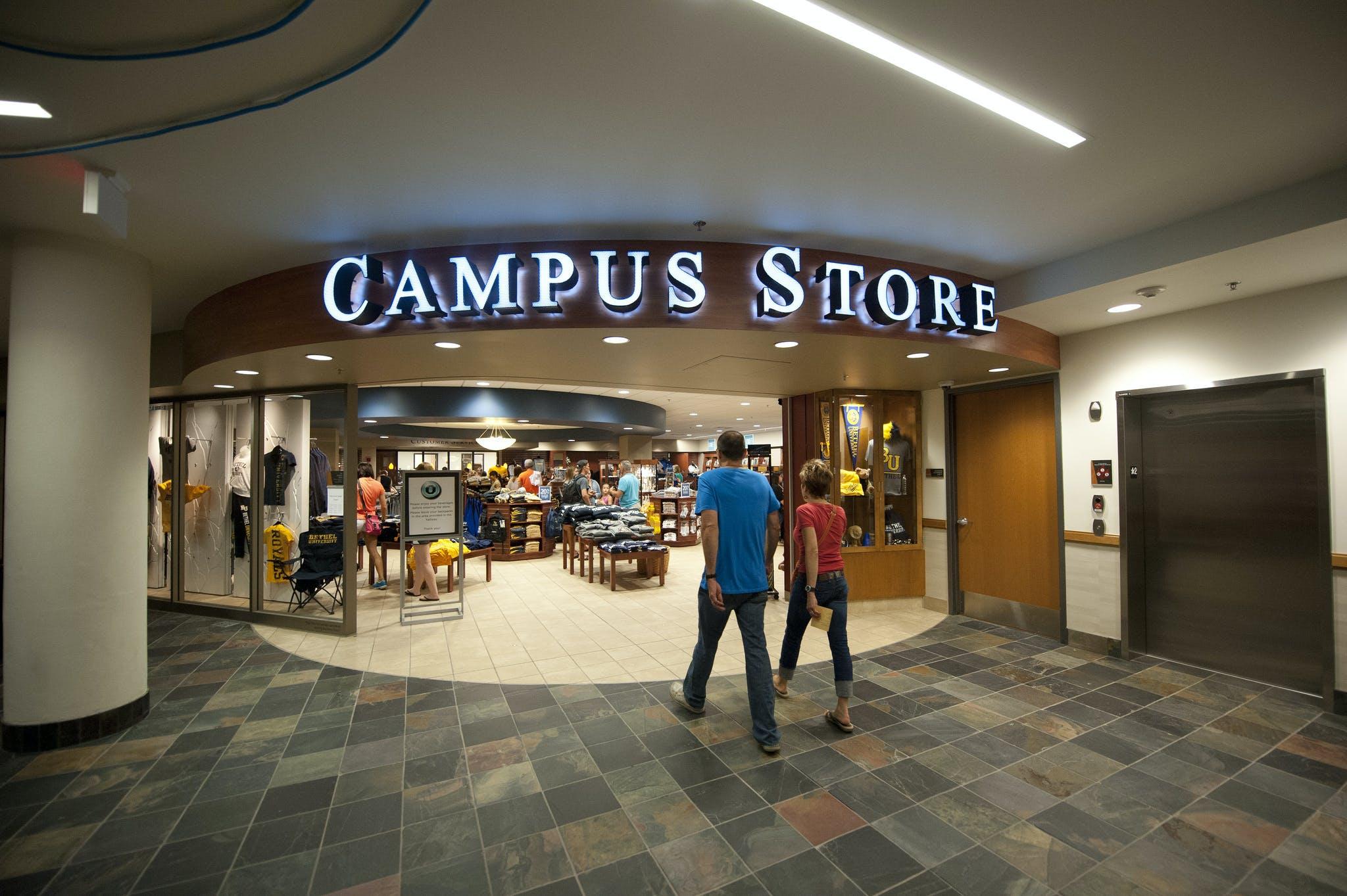 Bethel's Campus Store