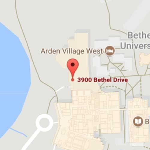 3900 - Google map thumbnail