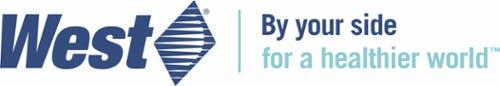 West Pharmaceuticals logo