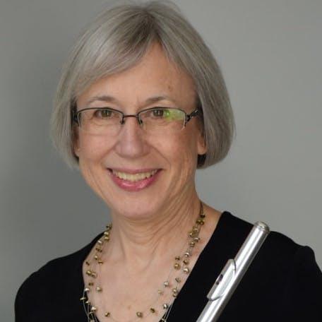 Trudi Anderson
