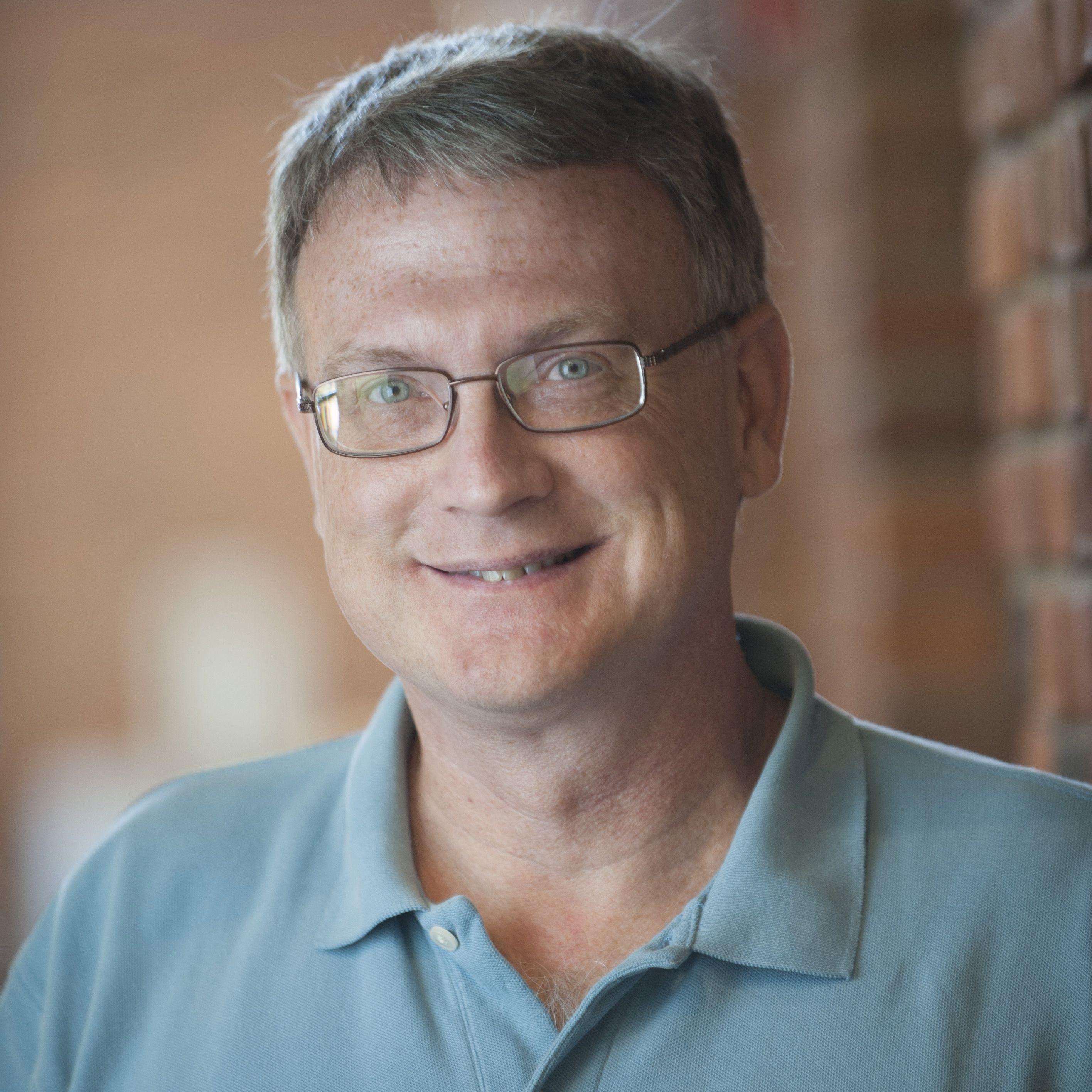 Brian Beecken
