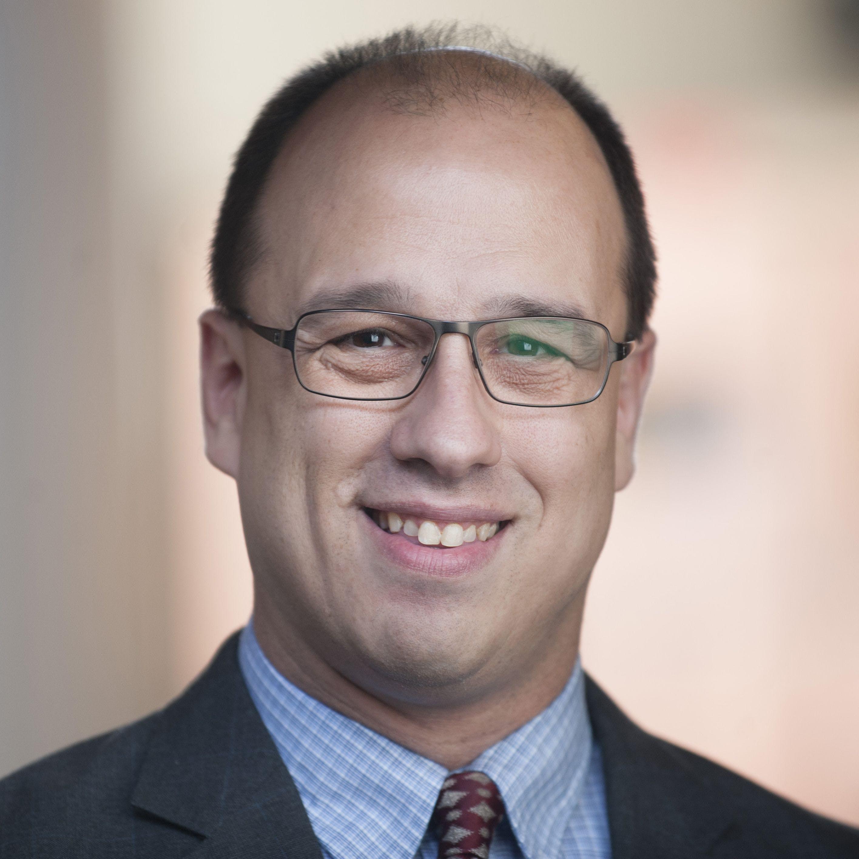 Michael Dreher