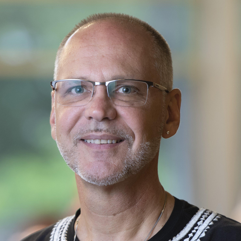 Tim Essenburg