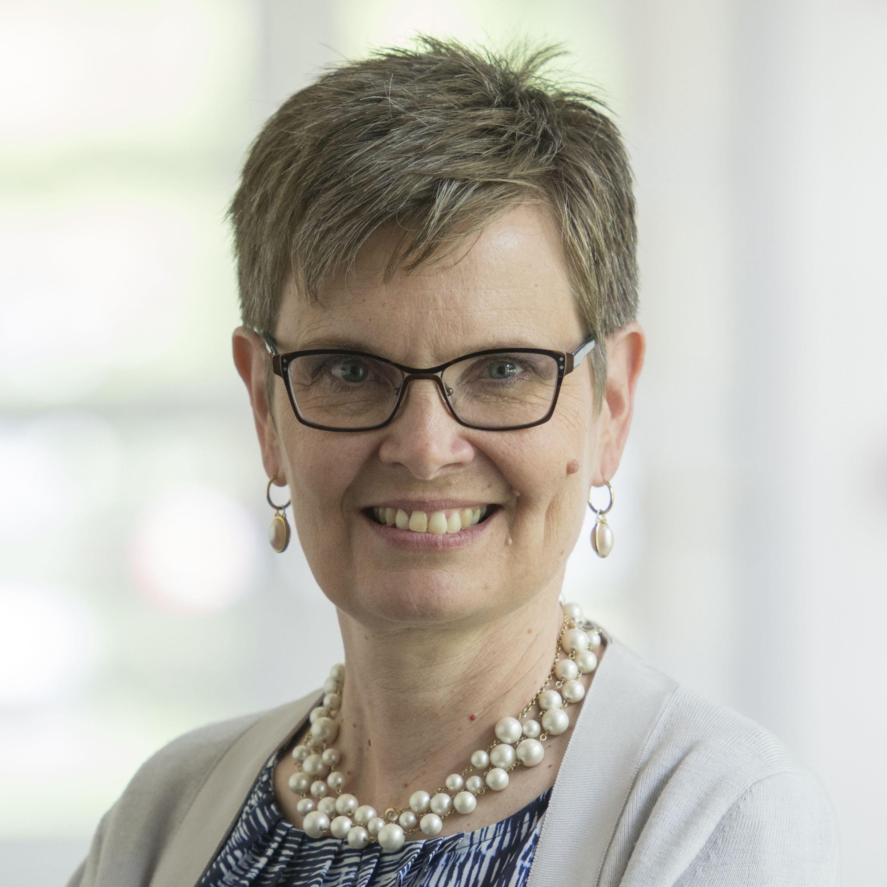 Julie Finnern, Ed.D.