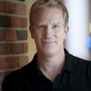 Joel Frederickson, Ph.D.