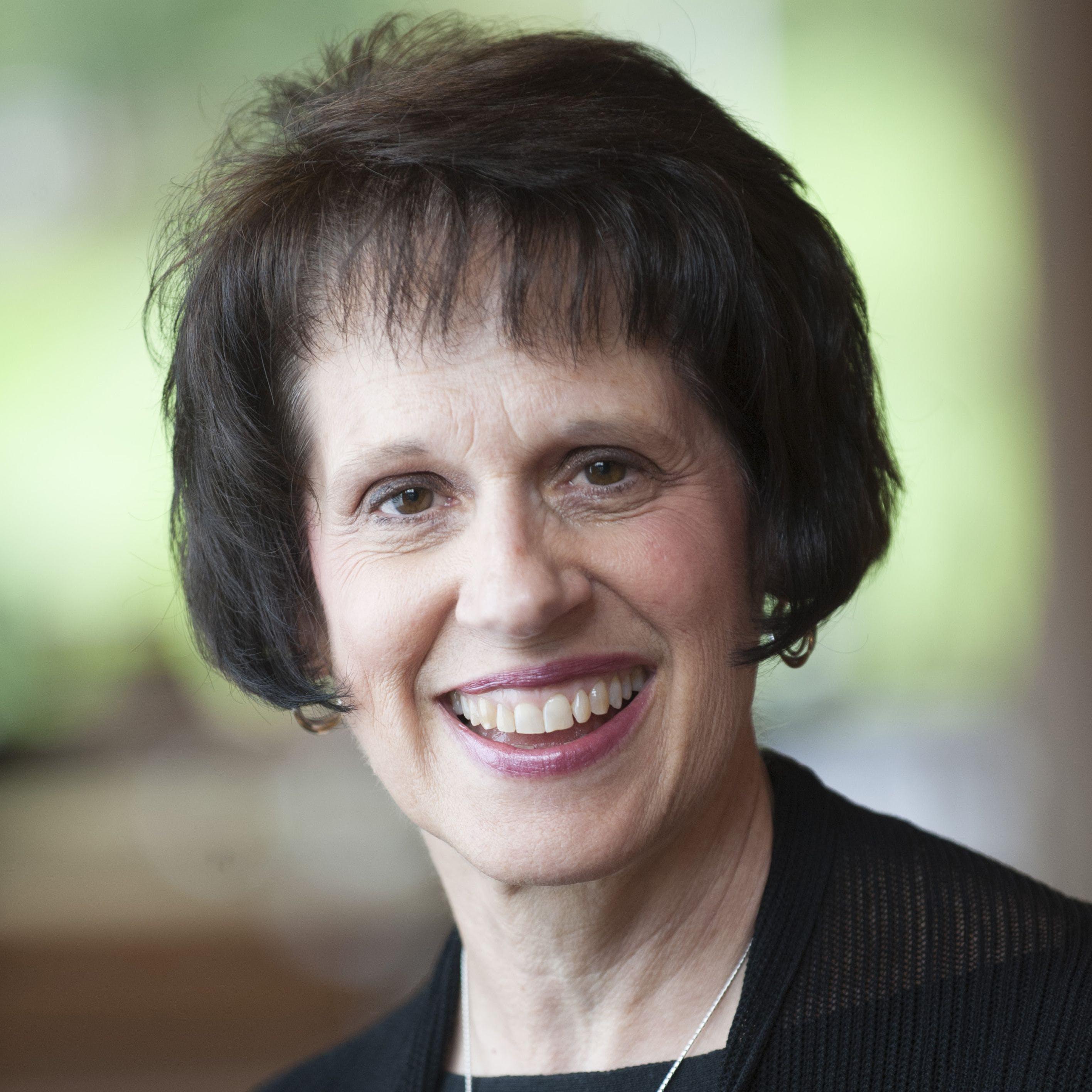Pamela Friesen
