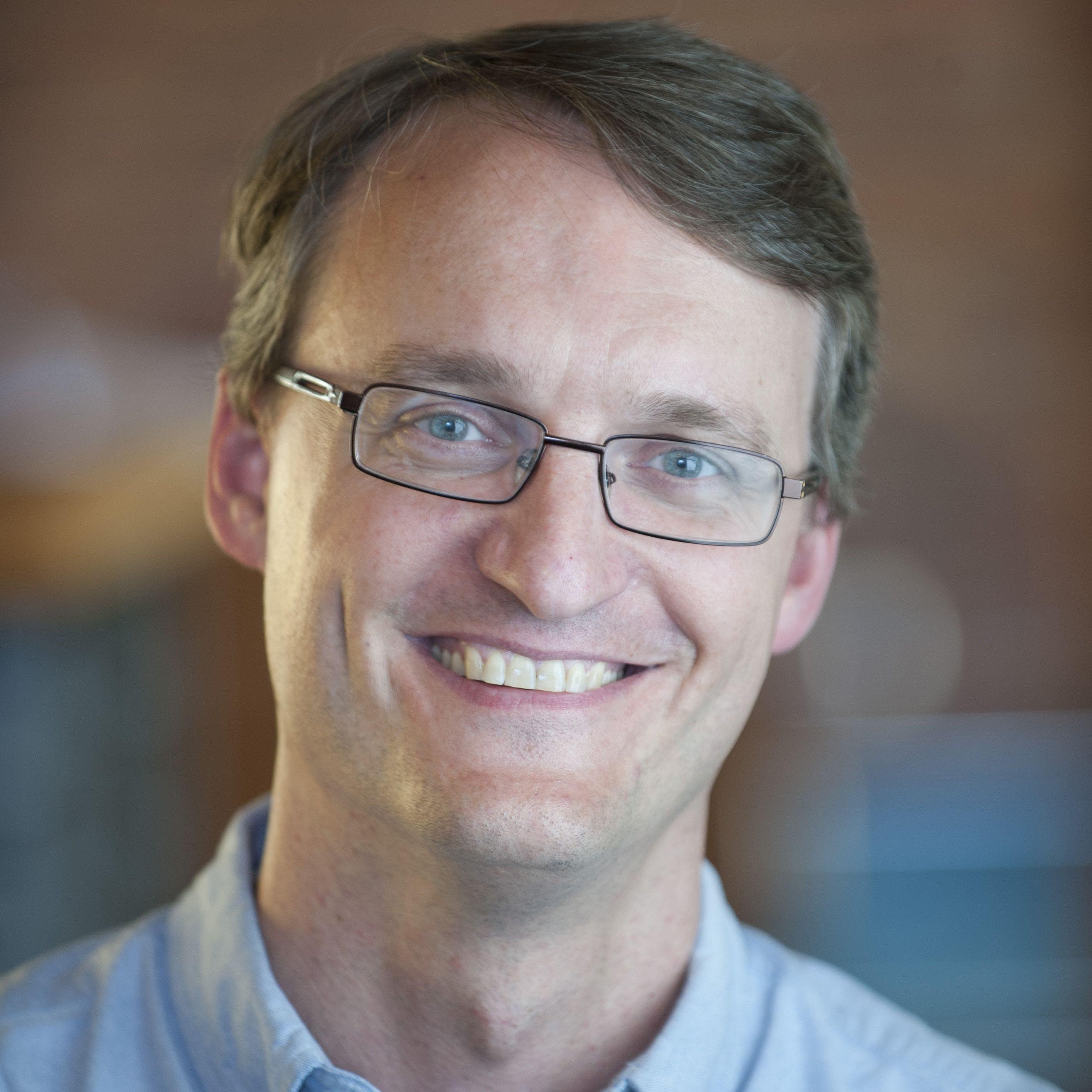 Chris Gehrz
