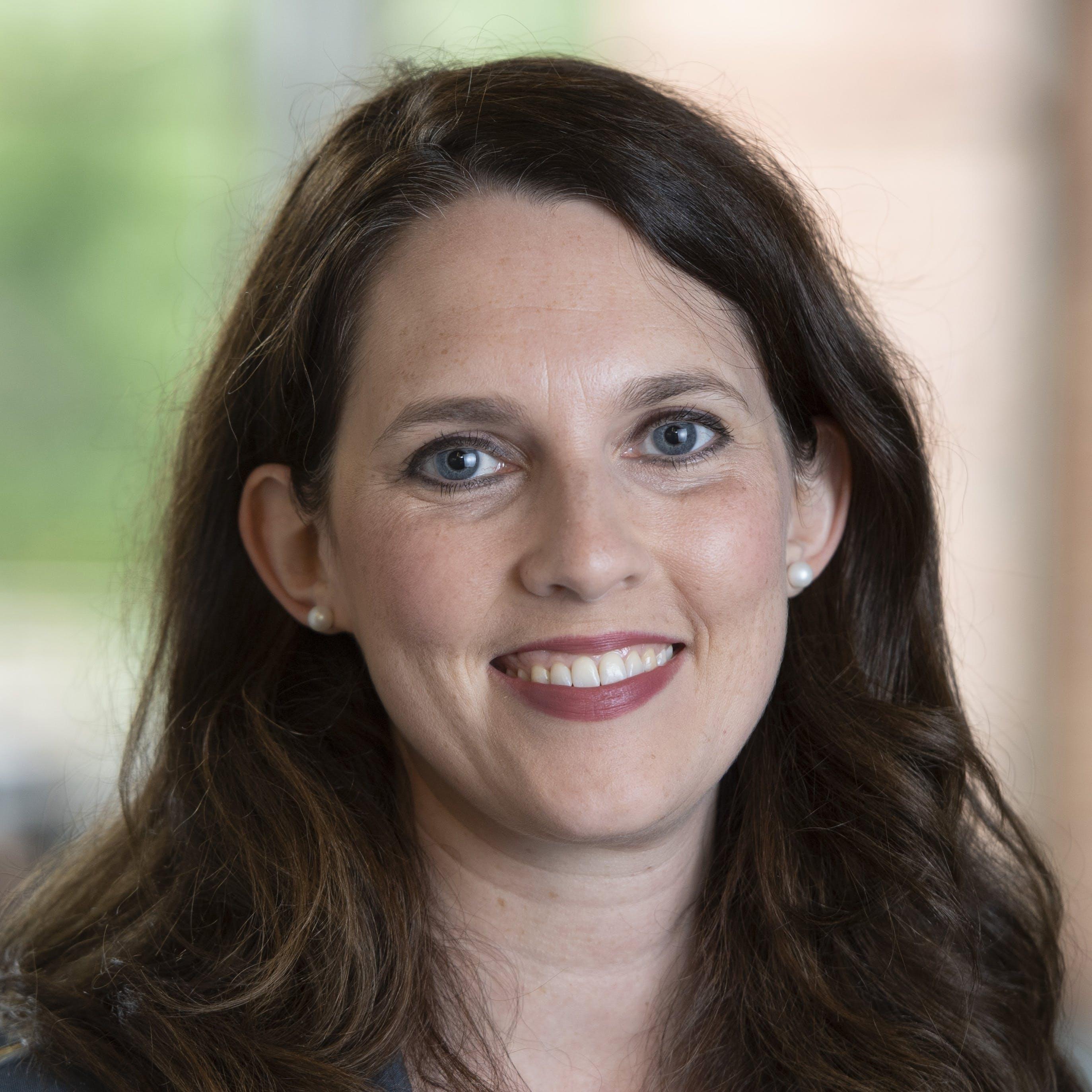 Laura Gilbertson