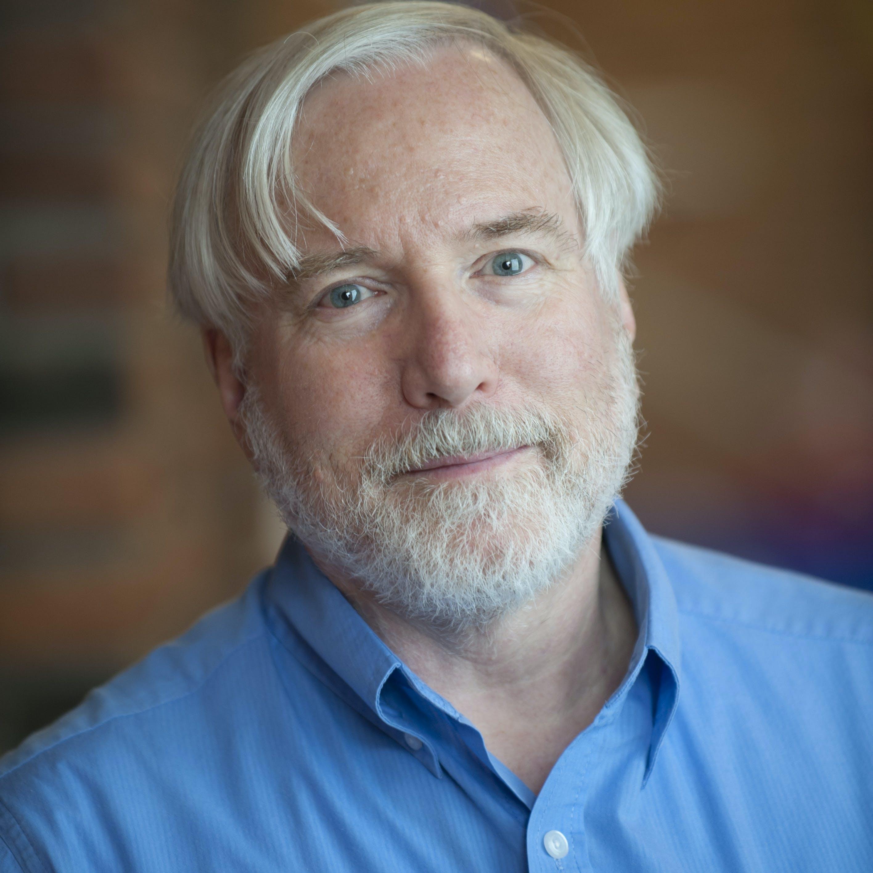 Eric Gossett