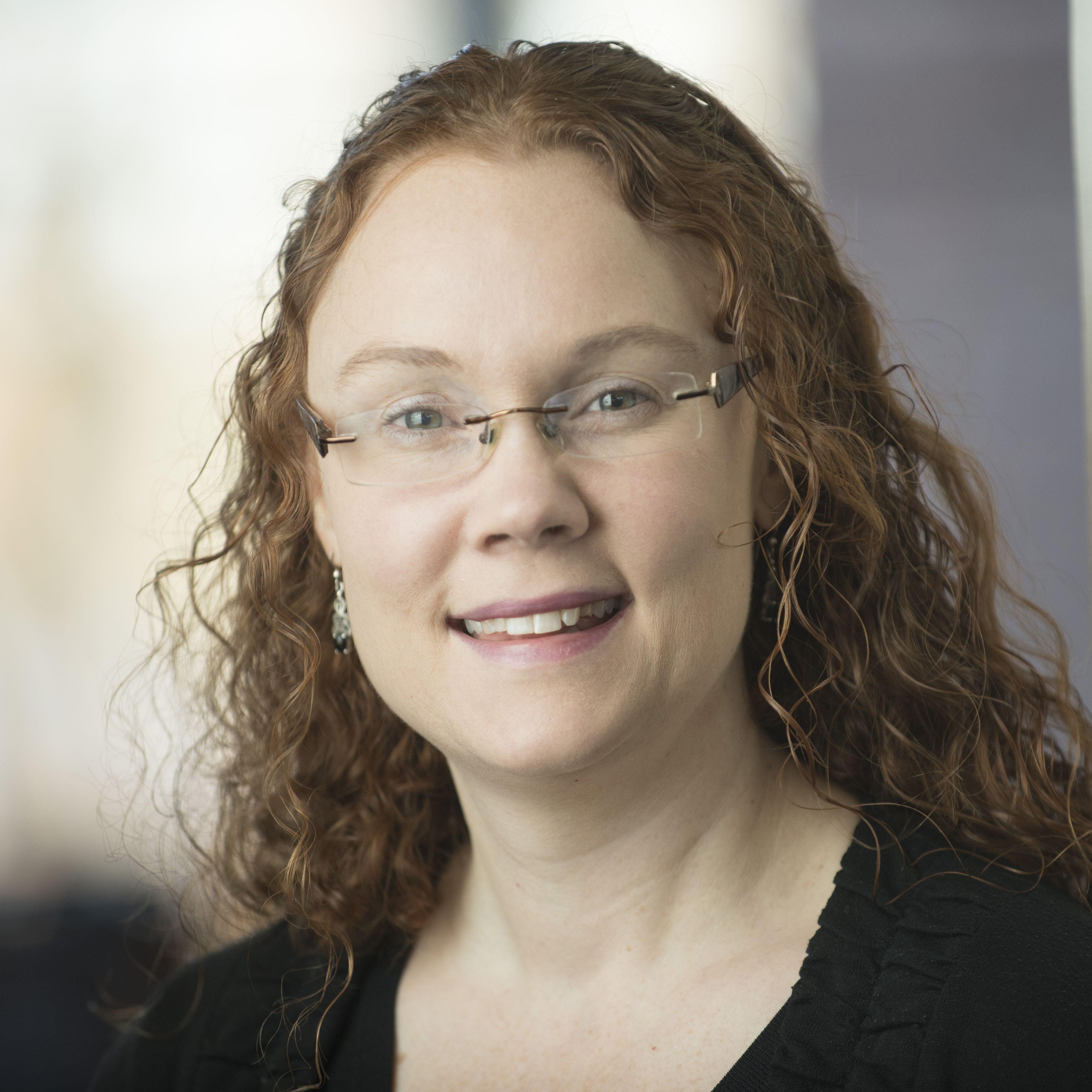 Angela Hanson