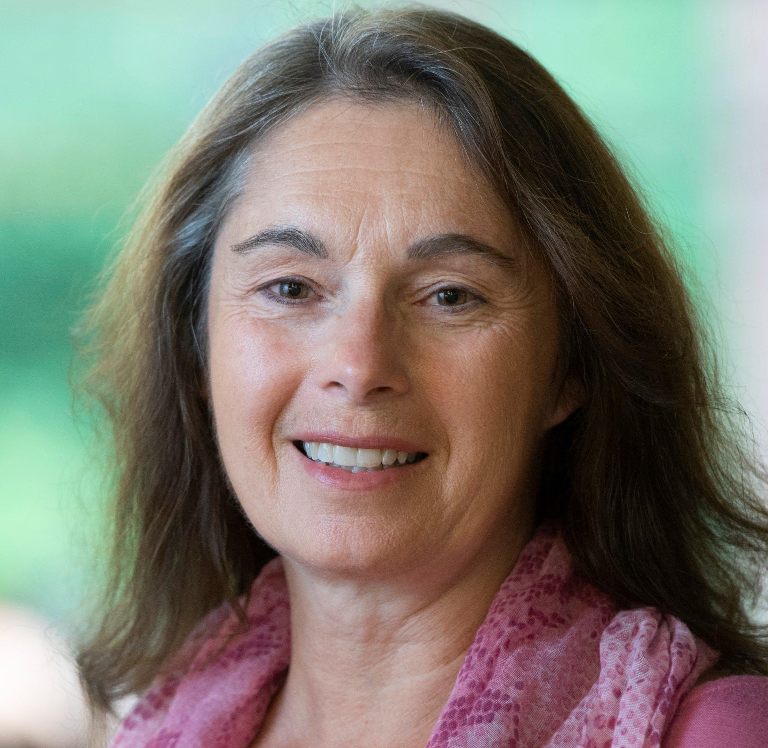 Tedi Anne Hasapopoulos