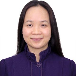 (Lily) Xiaoqing Huang