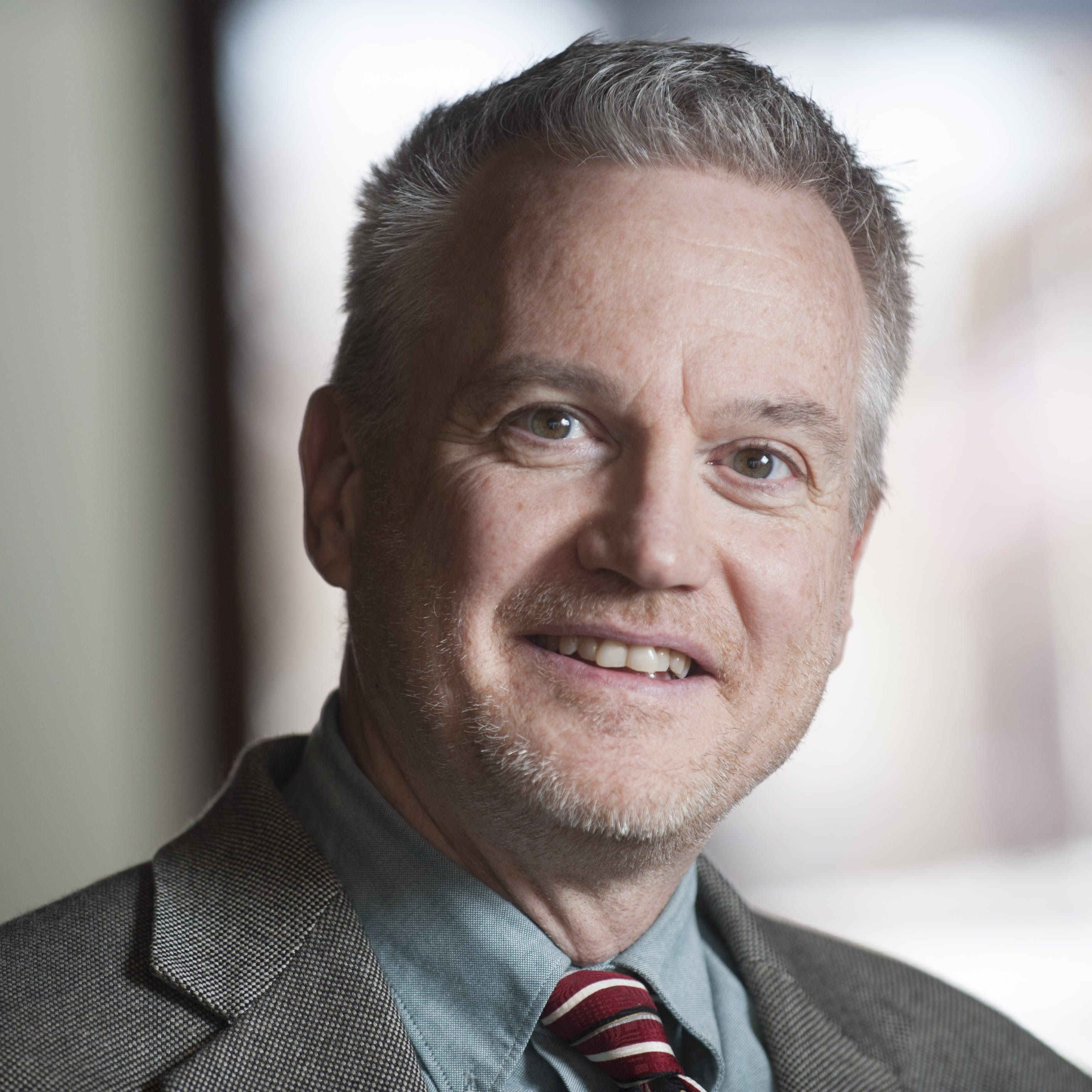 Patrick Keefe