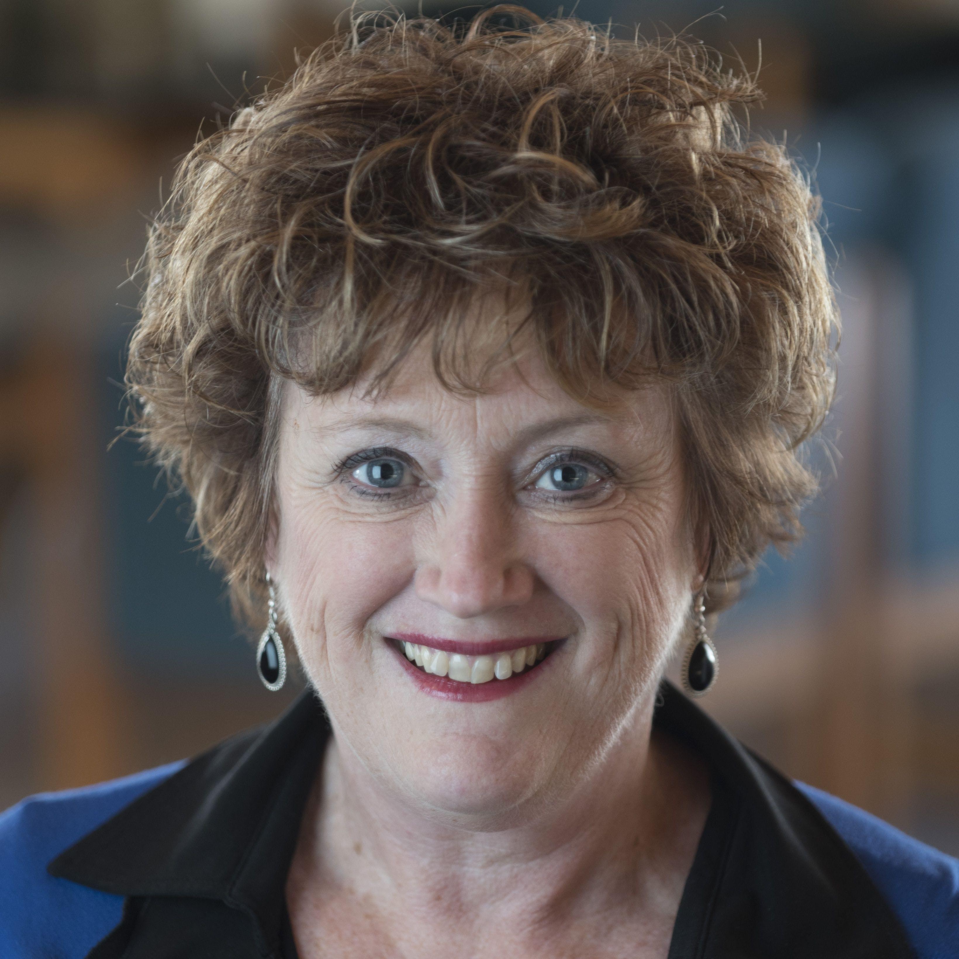 Denise Muir Kjesbo