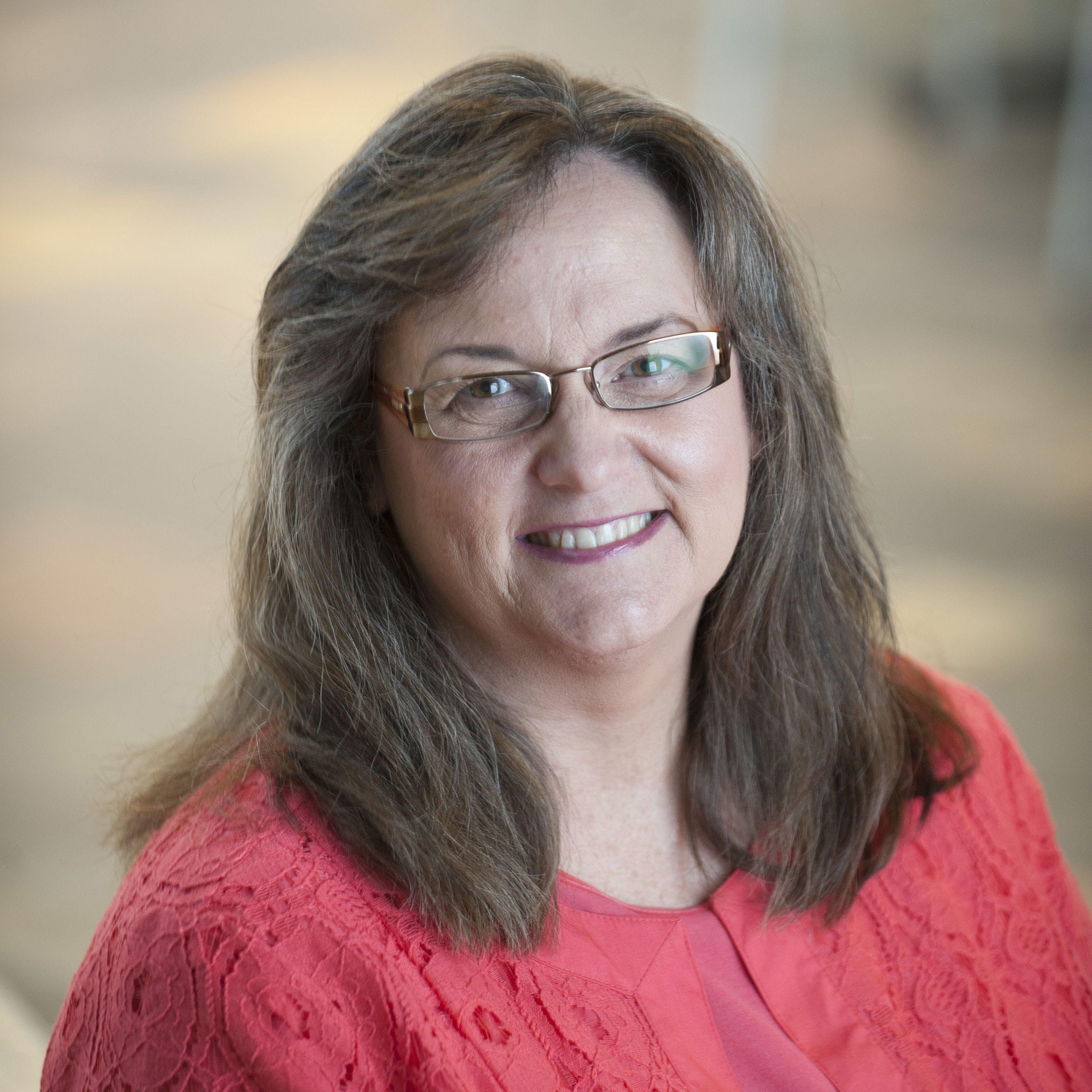 Joyce LeMay