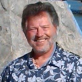 Mike Lindstrom
