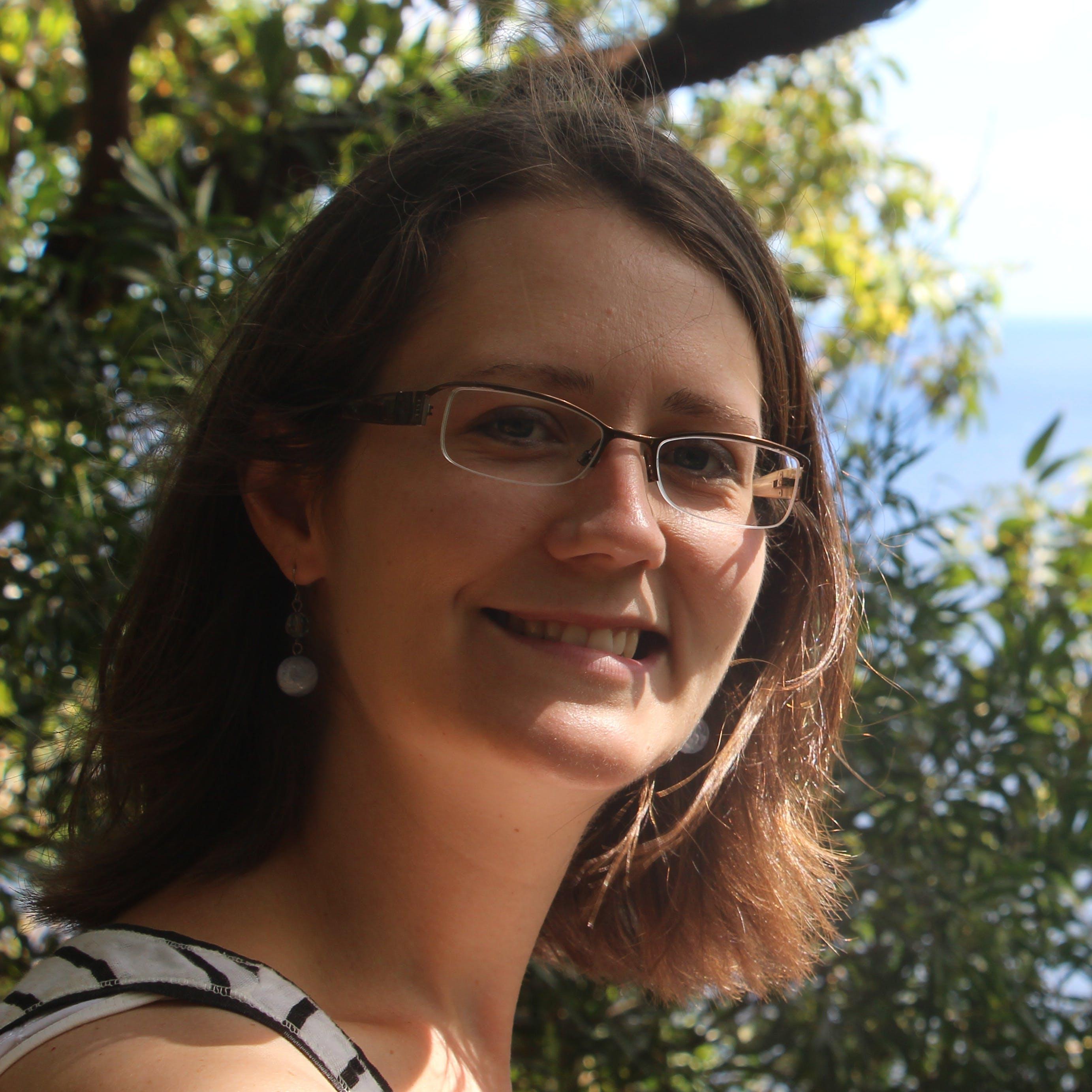 Sara Lundquist