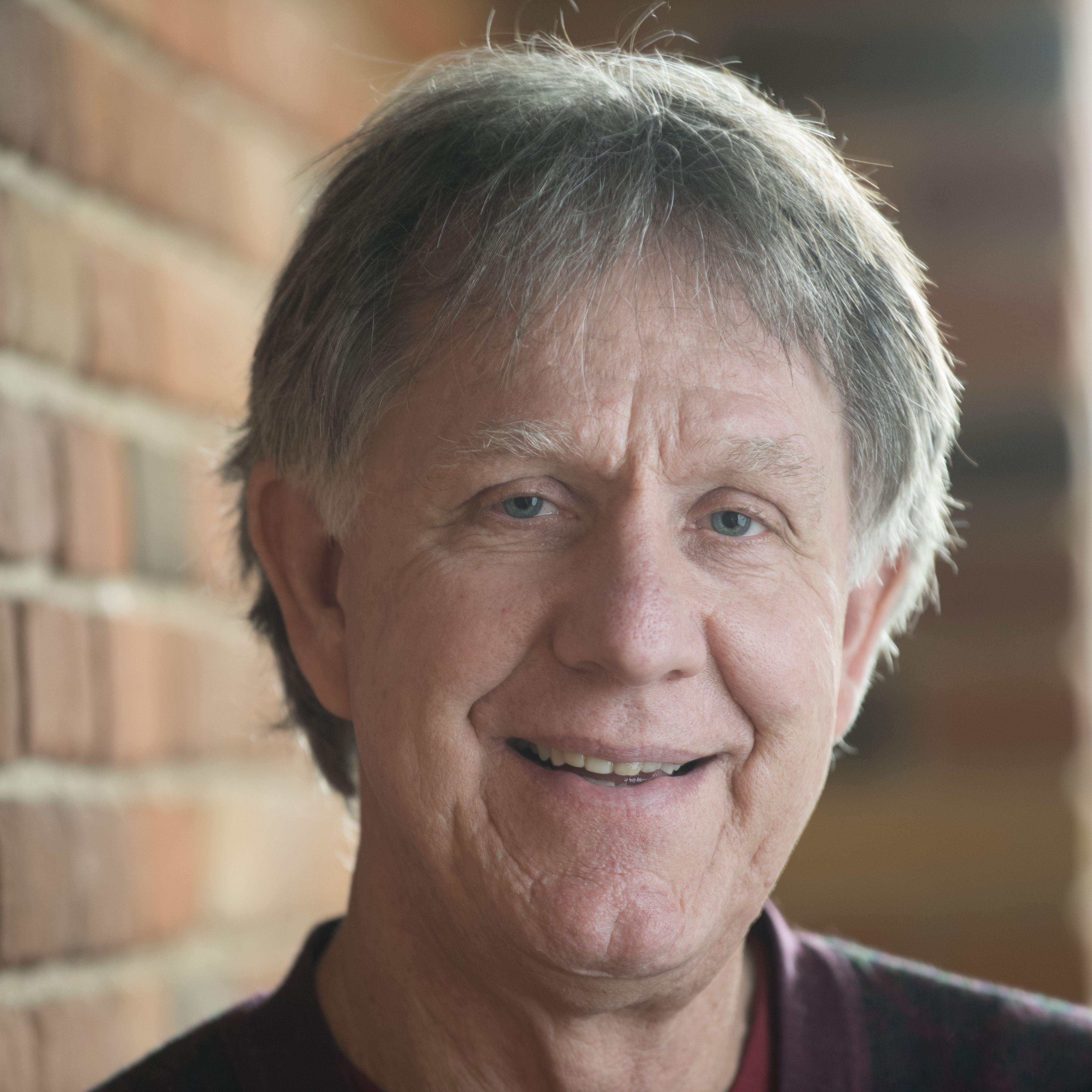 Dave Muhovich