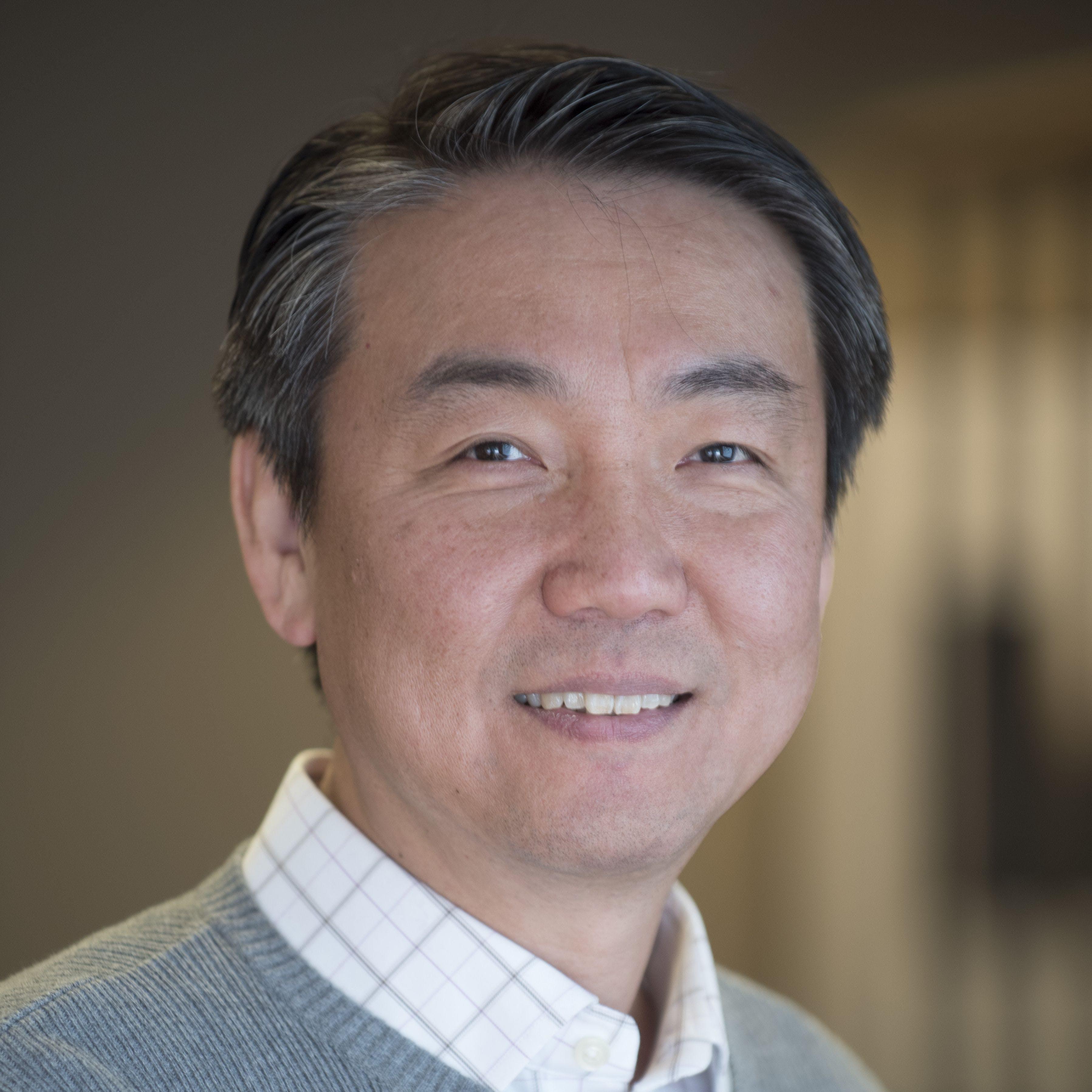David Nah | Bethel University
