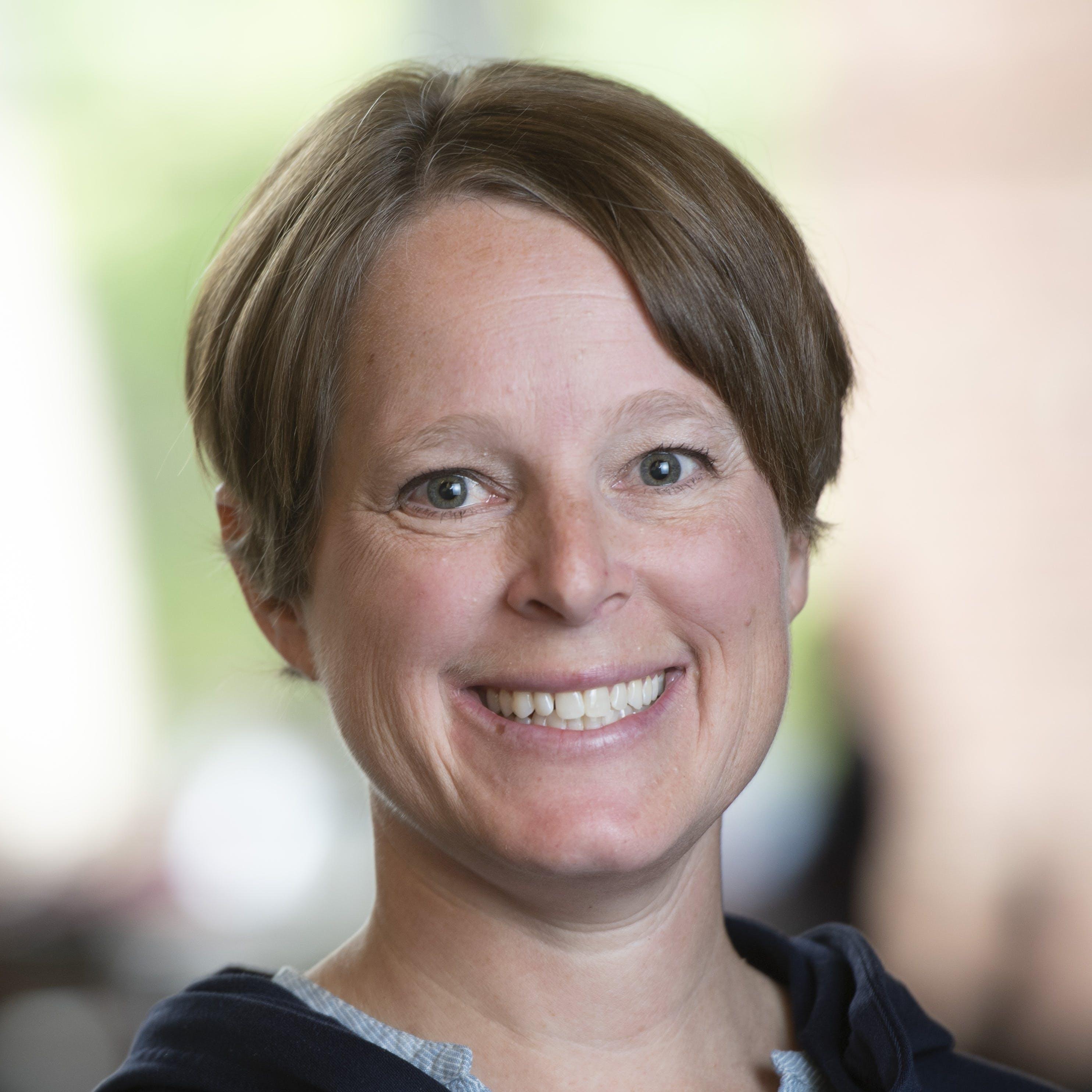 Sara Nylin