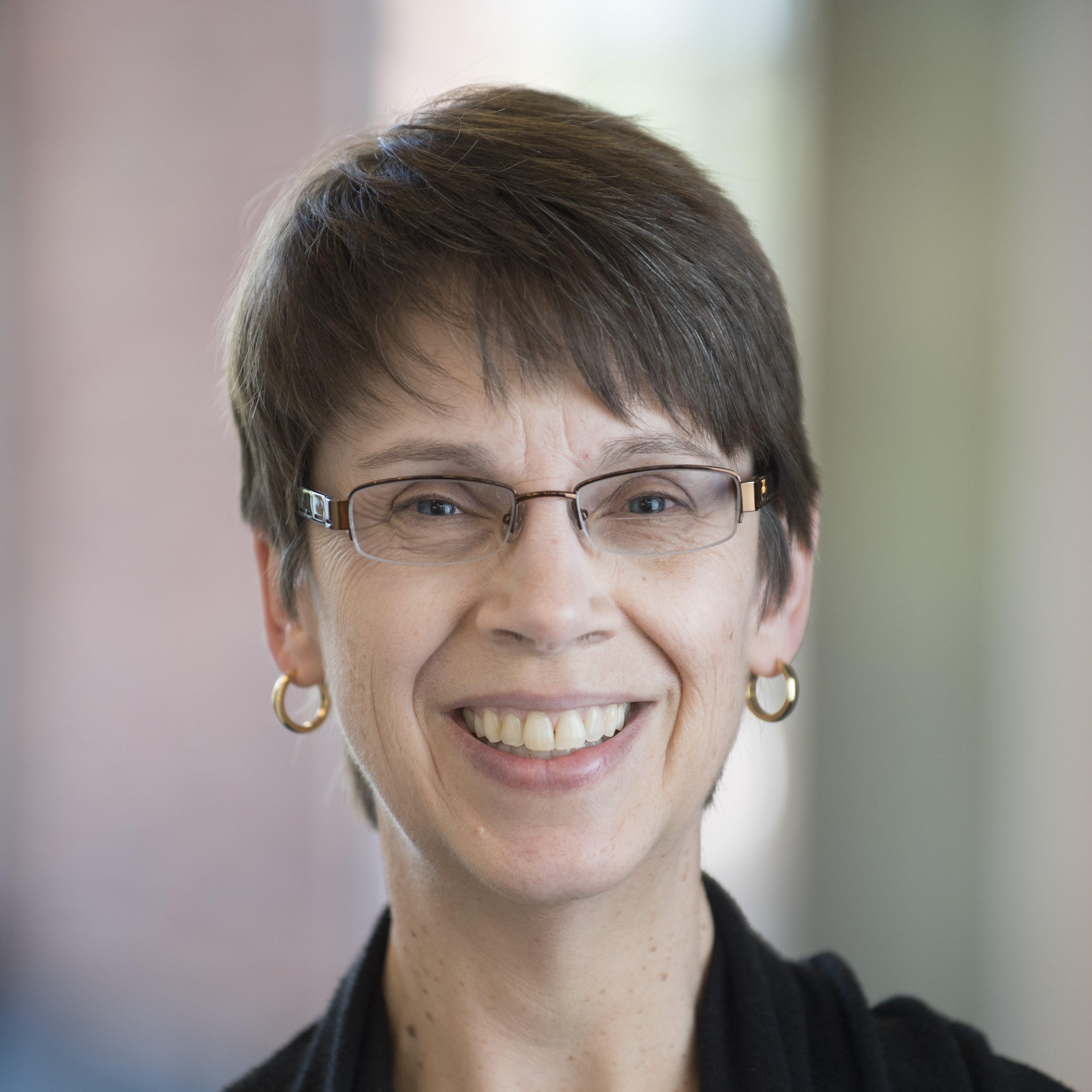 Sandra Oslund