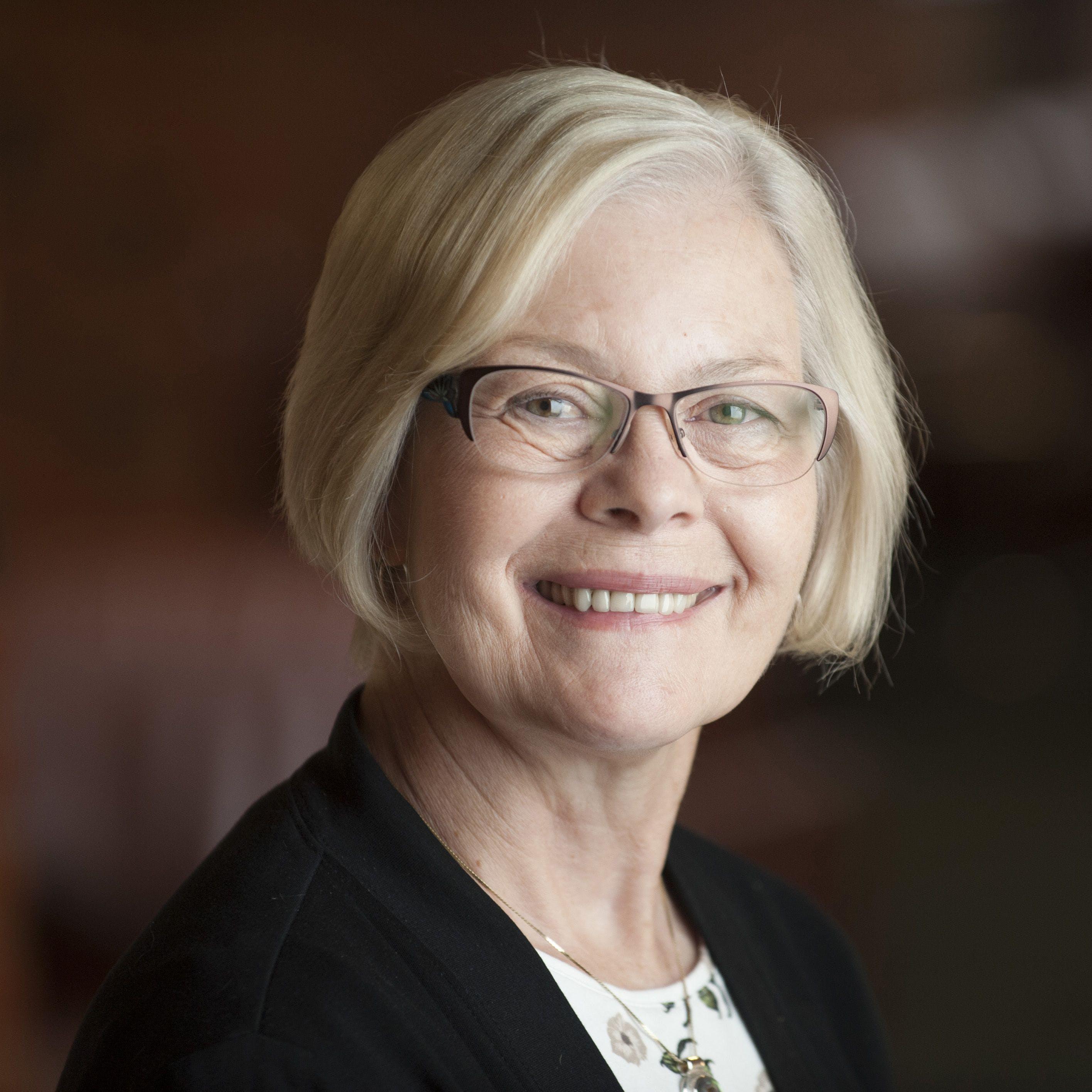 Patricia Paulson
