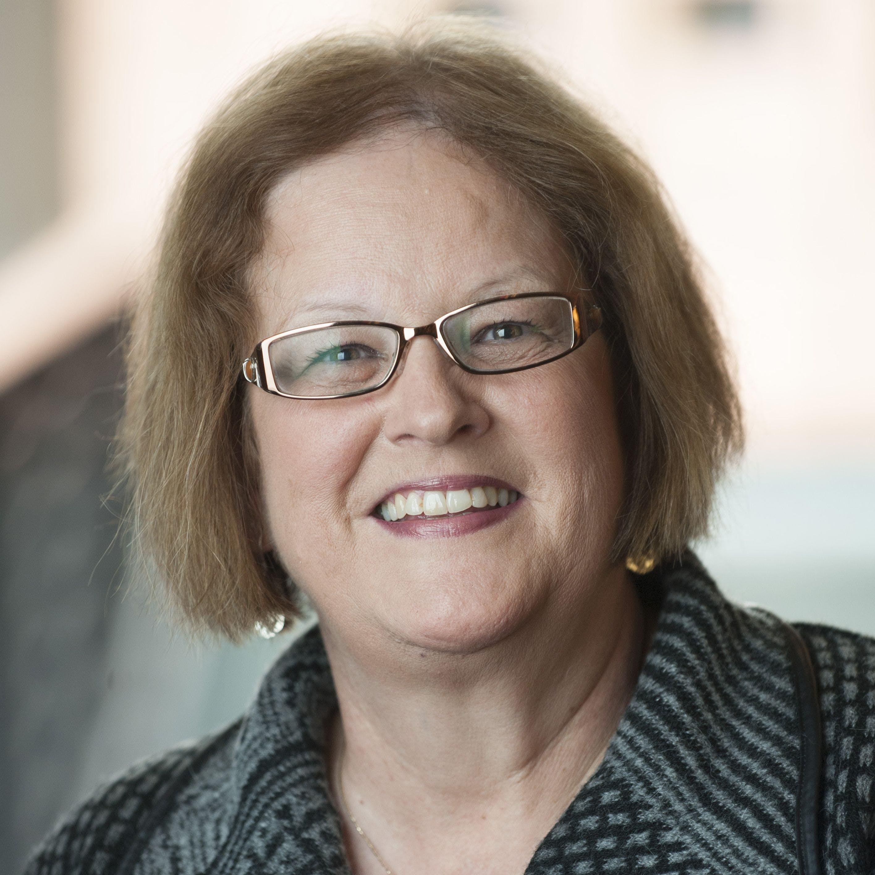 Beth Peterson