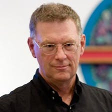 Glen Scorgie