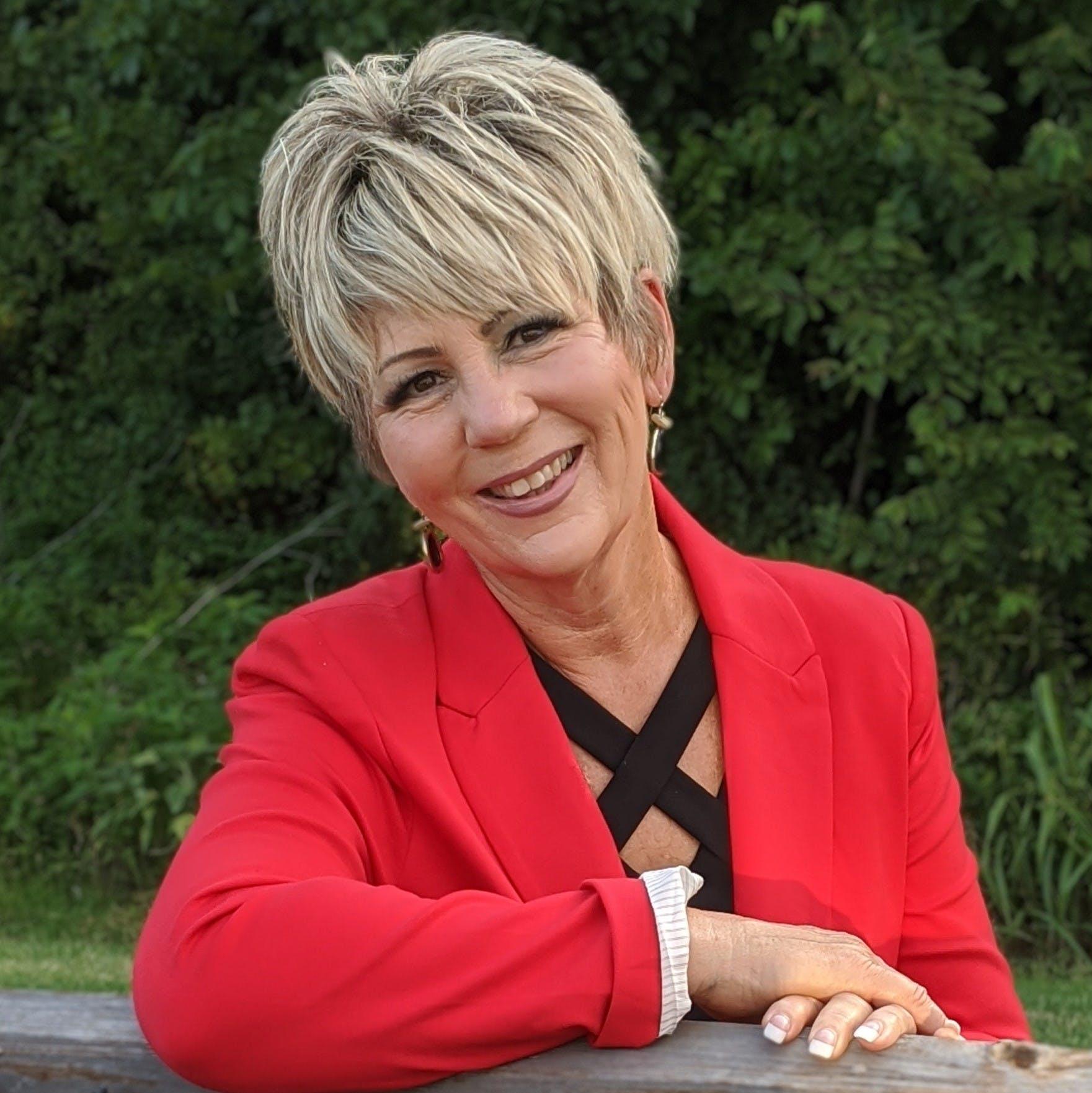 Linda Shell