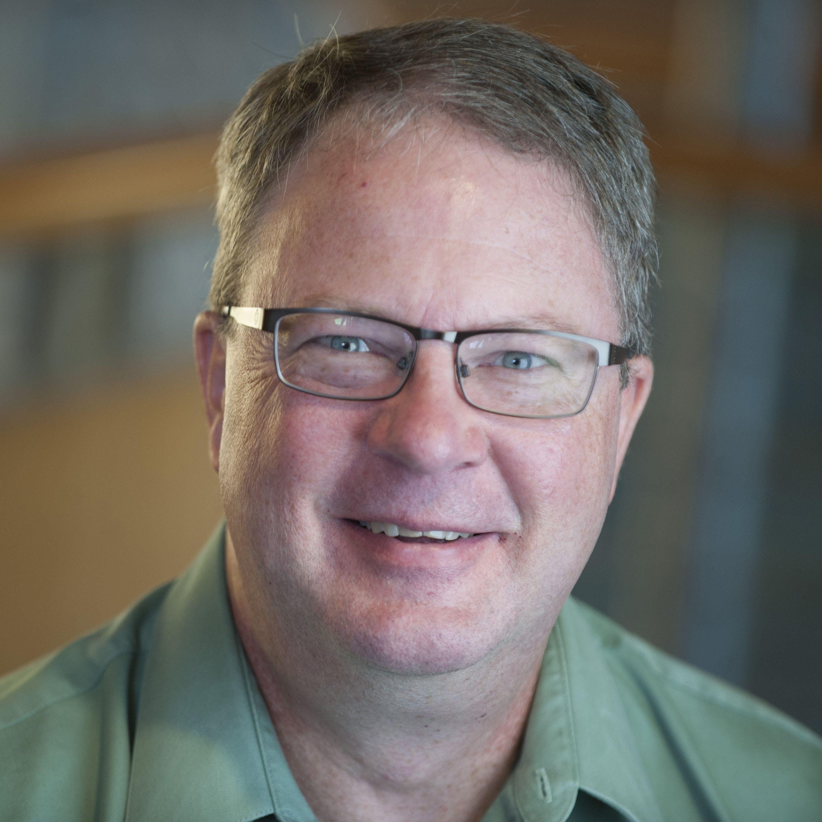 Jonathan Veenker