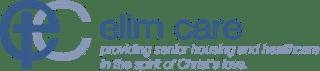 Elim Care Logo
