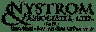 Nystrom & Associates Logo Black (png)