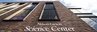 Nelson-Larson Science Center