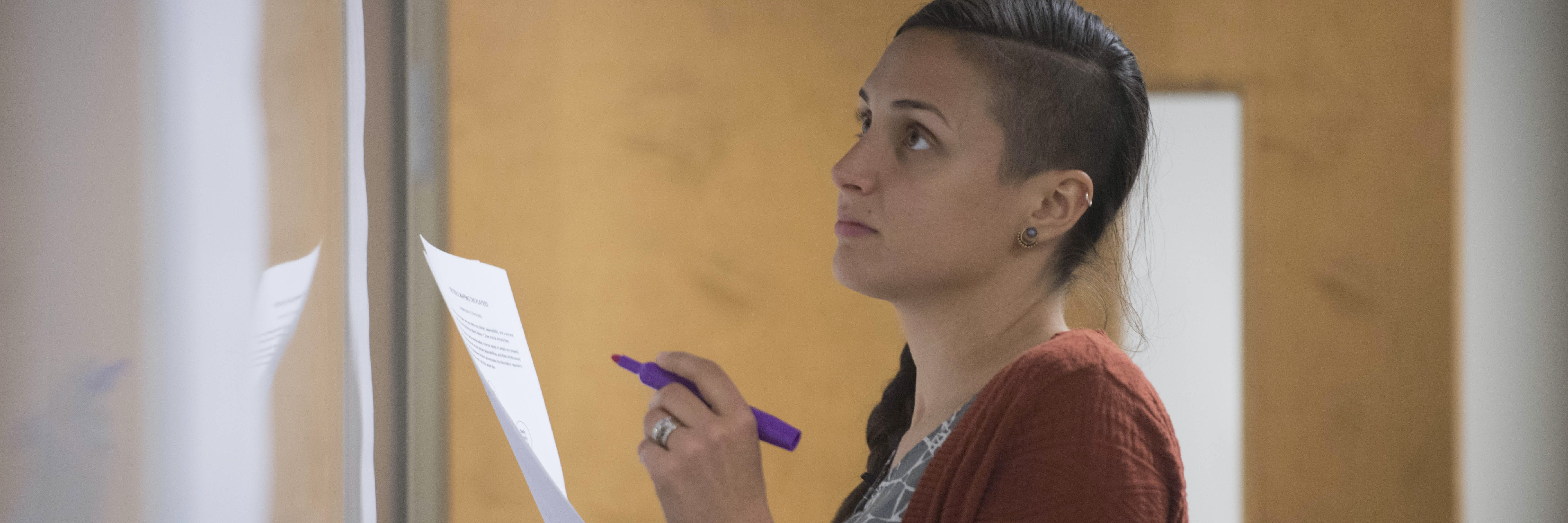 Earn your B.A. in psychology online at Bethel University.