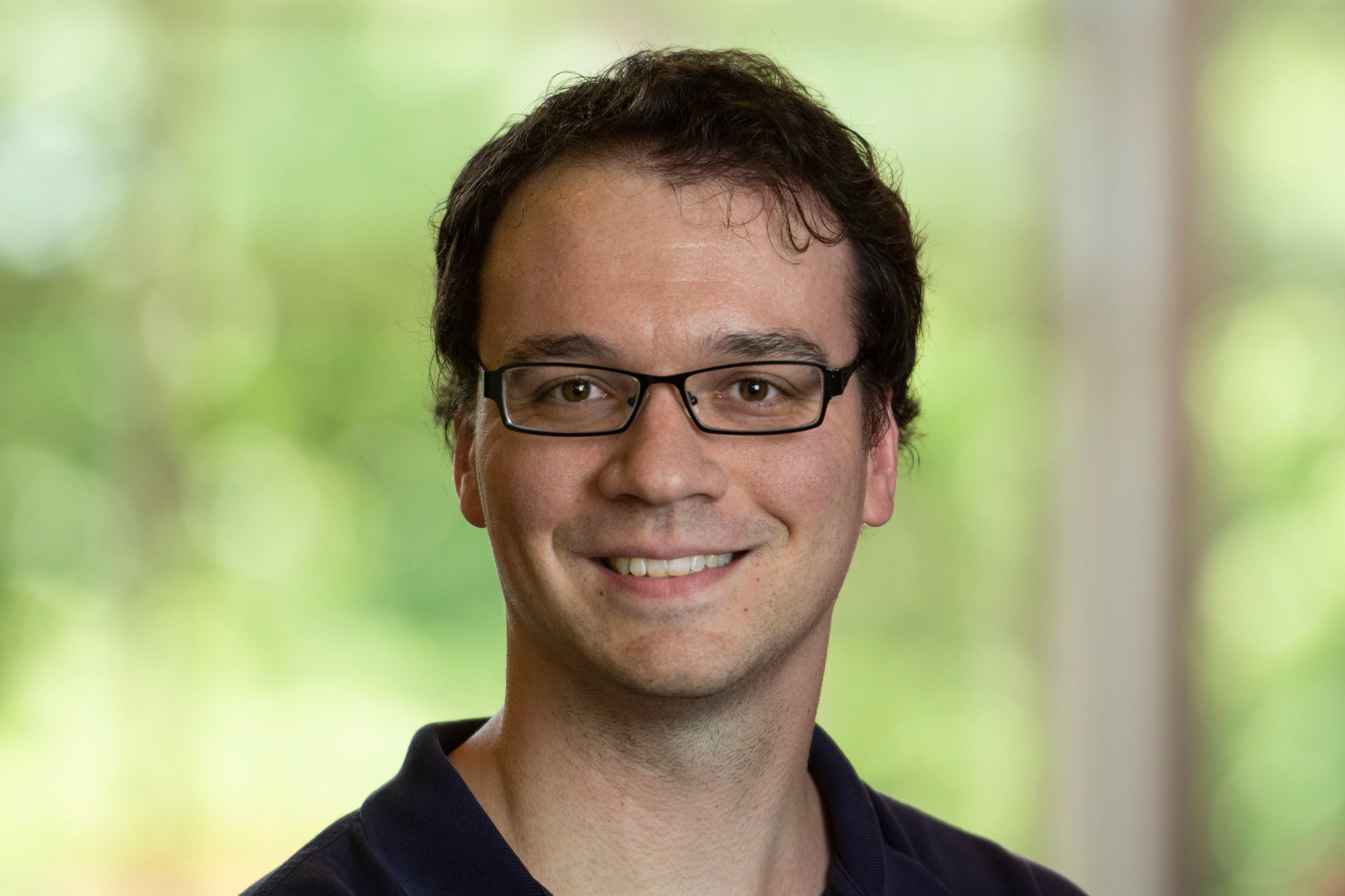 Daniel Sibert