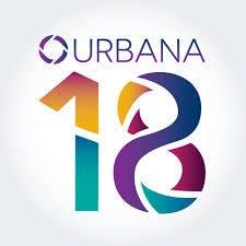Urbana 18 Logo